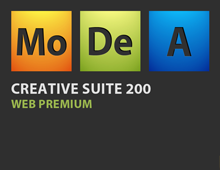 Modea Adobe Mashup