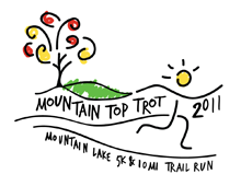 Mountain Top Trot